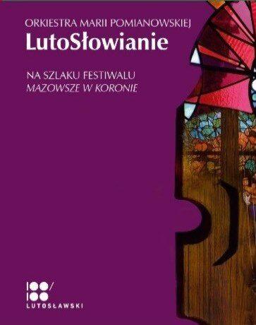 okładka książki - LutoSłowianie