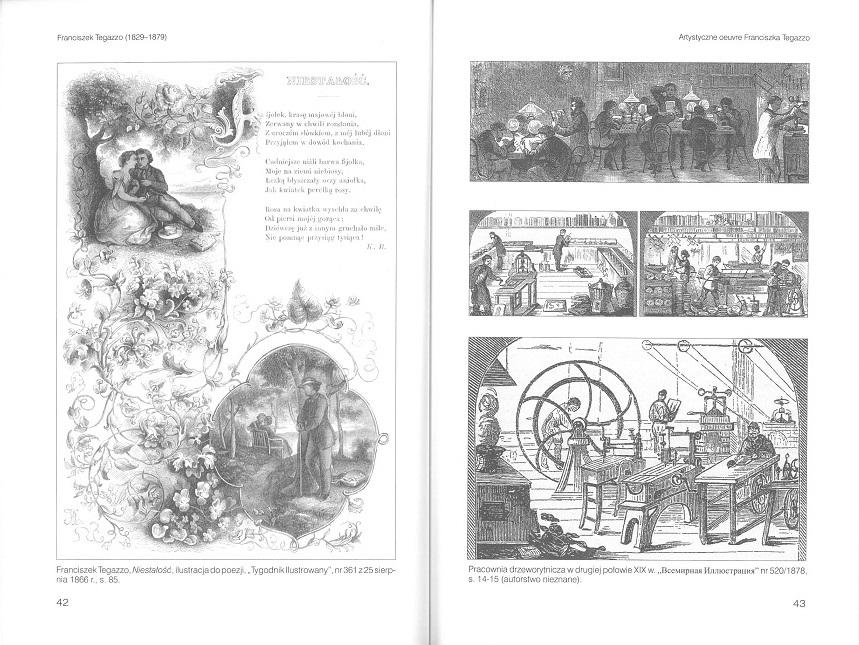 Ilustracje w środku