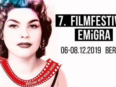 FOTORELACJA: 7. Festiwal Filmowy EMIGRA 2019