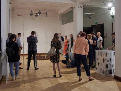 Festiwal Sztuk Wizualnych. Relacje 2019 w obiektywie i kamerze
