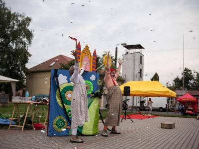 FOTORELACJA z Karawany. Wędrującego Festiwalu Sztuki i Animacji 2019