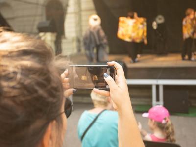 FOTORELACJA z Festiwalu PowerON- 15.06. 2019 r.