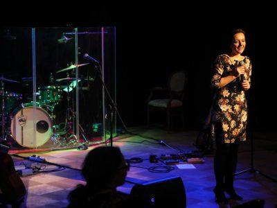 FOTORELACJA z koncertu Moniki Kowalczyk Powitanie Jesieni
