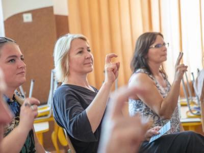 FOTORELACJA z warsztatów ZrozumiećON 14-16 CZERWCA 2019, Kultura Włączania