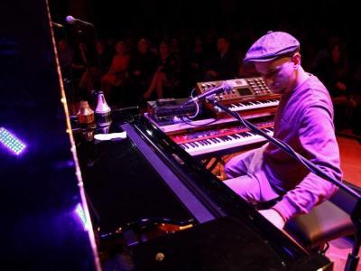 FOTORELACJA z koncertu zespołu EABS Letters to Komeda- BE INSPIRED BY KOMEDA