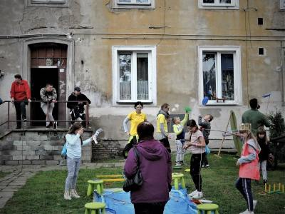 """""""Spotkajmy się pod Jarzębiną"""" - FOTORELACJA z pikniku rodzinnego 29 WRZEŚNIA 2019 r."""