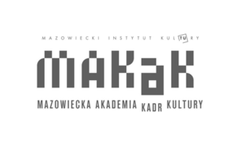 Mazowiecka Akademia Kadr Kultury
