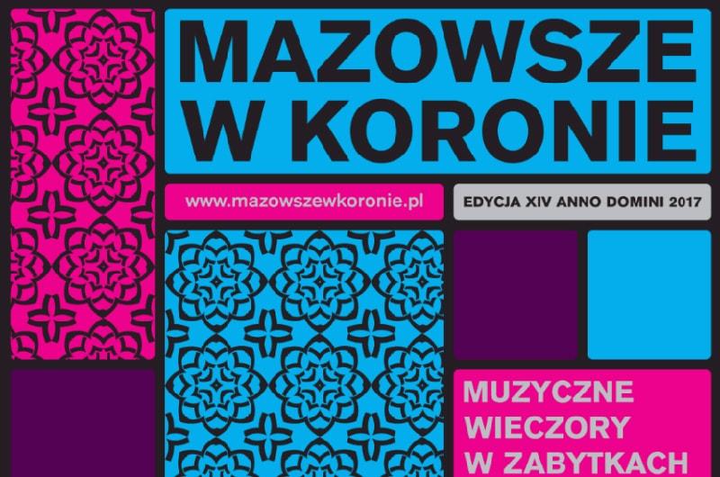 Mazowsze w Koronie