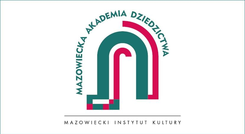 logo mazowiecka akademia dziedzictwa