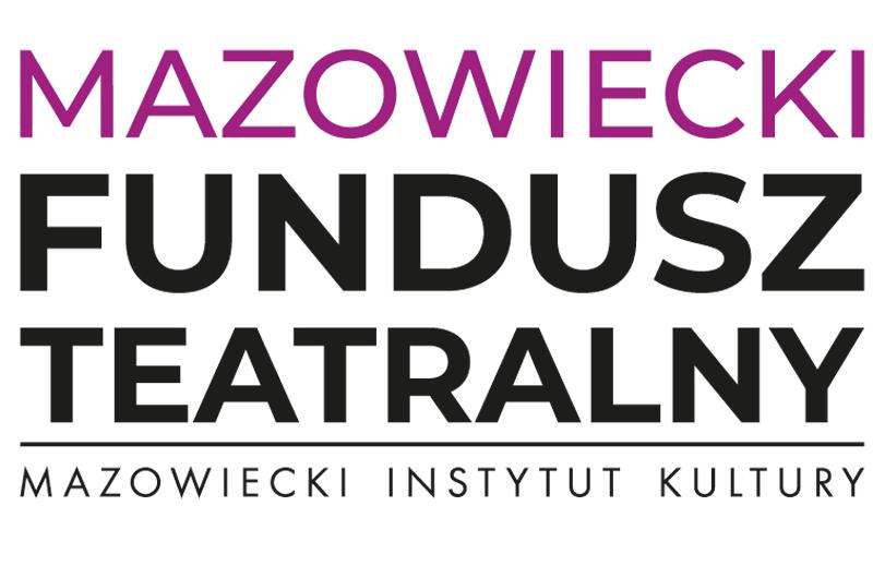 Mazowiecki Fundusz Teatralny
