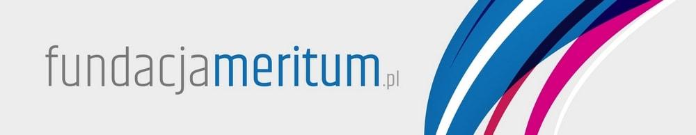 www fundacja meritum min