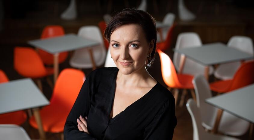 Od 2 września – nowa Dyrektor Mazowieckiego Instytutu Kultury – Magdalena Ulejczyk