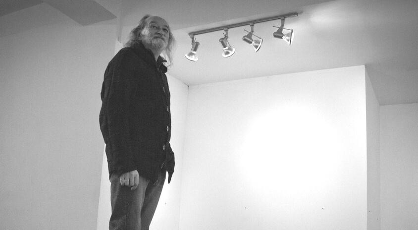 15-25 września, Warszawa | Andrzej Mitan. Retrospektywa, Galeria XX1