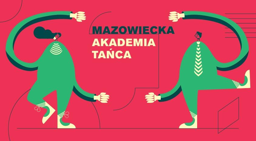 Ogłaszamy nabór na kurs Taniec Ludowy w Mazowieckiej Akademii Tańca w okresie 2020-2022