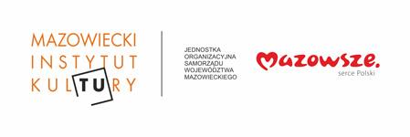 logo mik i logo mazowsze serce polski