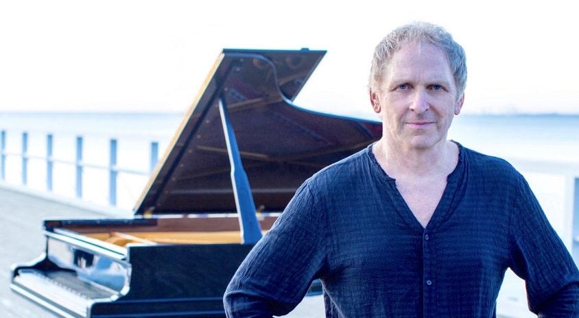 30 listopada, on-line | Artur Dutkiewicz Trio – Swing Club