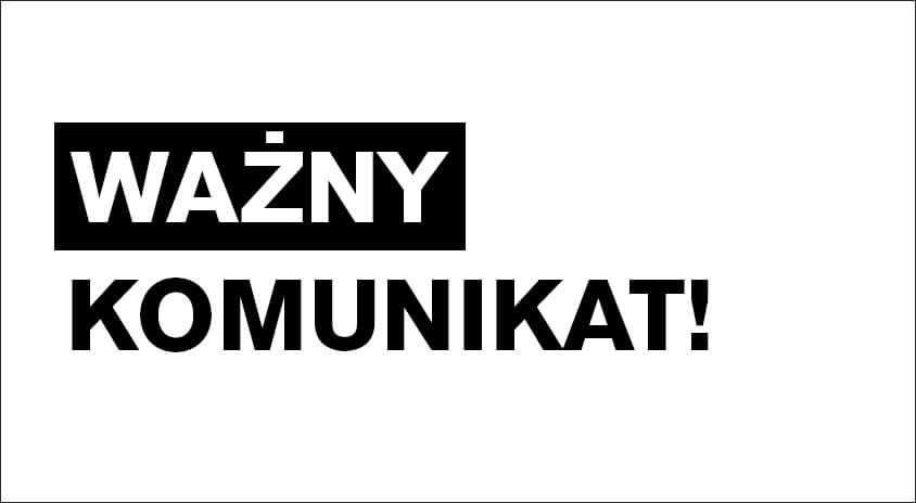 Komunikat w sprawie działania Mazowieckiego Instytutu Kultury w czasie pandemii