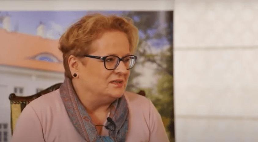 Rozmowa z prof. Katarzyną Kłosińską, Prezesem Rady Języka Polskiego