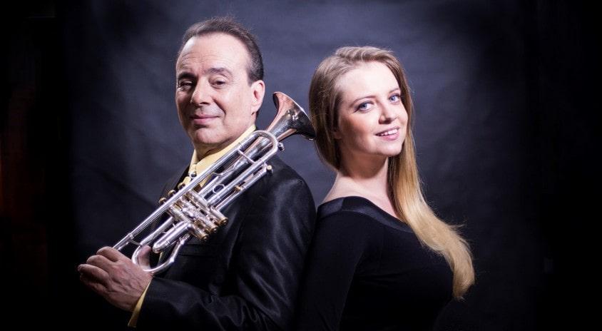 "21 czerwca, Warszawa | Gary Guthman Quartet & Sasha Strunin ""Salute to Swing"" – Swing Club"