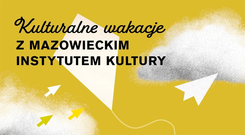 Lipiec – sierpień | Teatralne lato on-line: miłość, zbrodnia, niepamięć