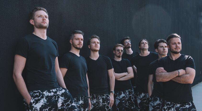 27 września, Warszawa | Andrzej Kowalski Quartet feat. The Whoop Group – Swing Club